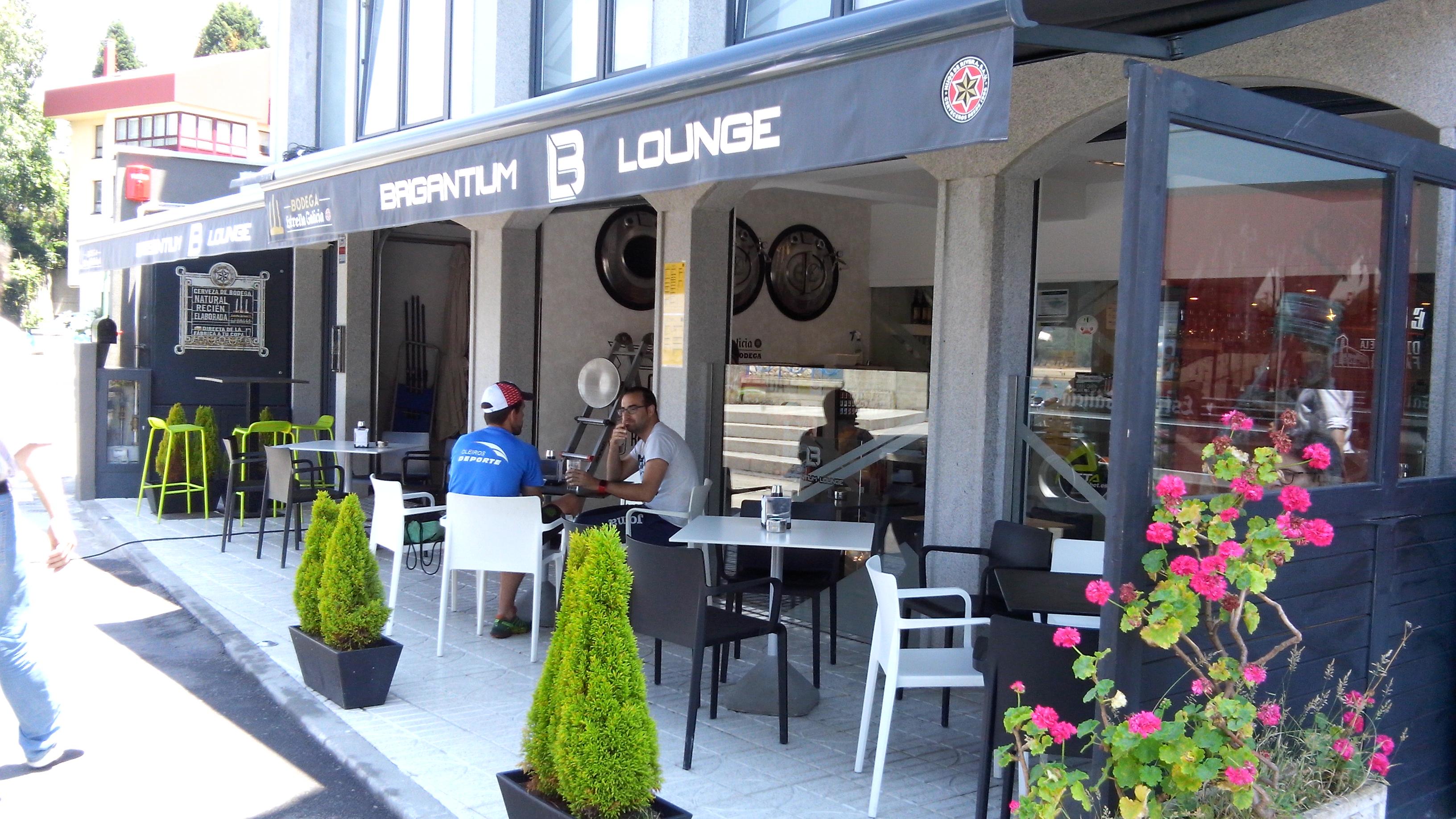 Brigantium Lounge